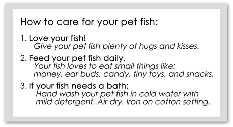 How to Care for Your Pet Fish